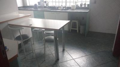 Casa Residencial Para Locação, Parque Taquaral, Campinas. - Ca6647
