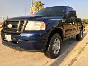 Ford F-150 2007 Estandar Americana Sin Legalizar