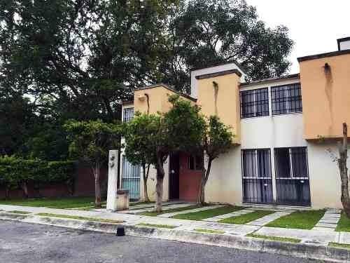 Preciosa Casa Remodelada En Paseos De Xochitepec