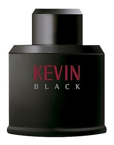 Perfume Hombre Kevin Black X 100ml Ar1 181-2 Ellobo