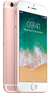 iPhone 6s 32gb Rosa Rose Gold Desbloqueado