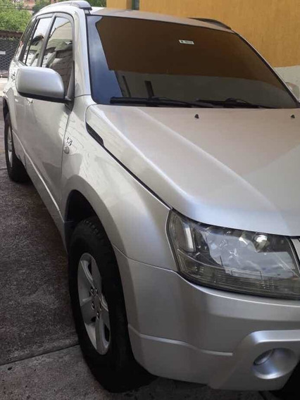 Chevrolet Grand Vitara Suzuki Jiii 2008