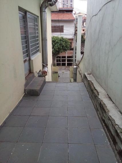 Casa De Fundos Super Segura Próximo A Av. Mazzei - Mi77411