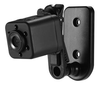 Hd 1080p Mini Cmara Videocmara Grabadora De Video Lente