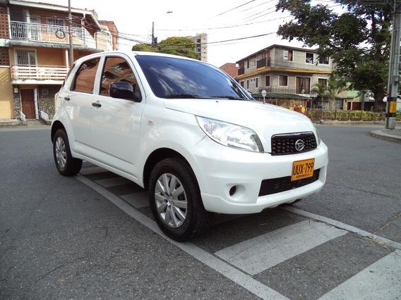 Daihatsu Terios Oki Mecánico 1.5c.c 4x4