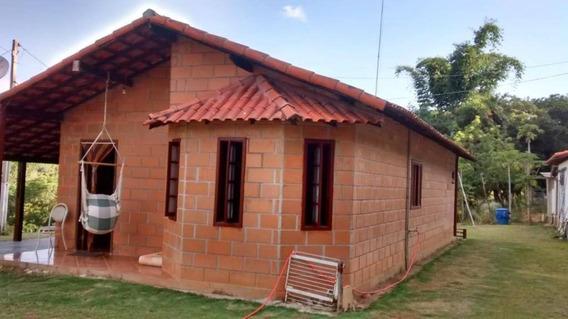 Chácara À Venda, Douradinho, Piedade/sp - 1 Dorm, 1 Wc E 2 Vagas - Ch0029