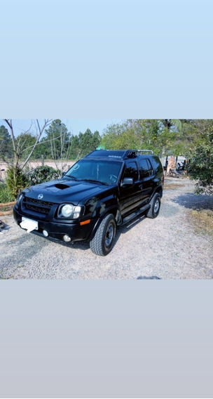 Nissan X-terra 2.8 Xe 4x4 5p 2006