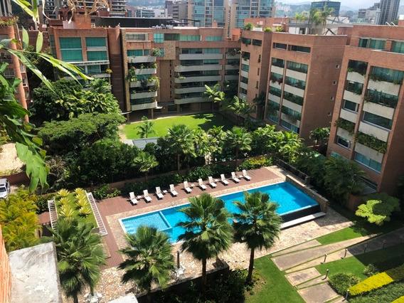 Se Vende Ph 500m2 3h+s/4.5b+s/4p Campo Alegre