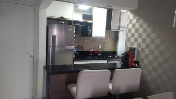 Apartamento - Vila Trabalhista - Ref: 722 - V-2522