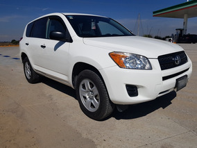 Toyota Rav4 2.5 Base Mt 2011