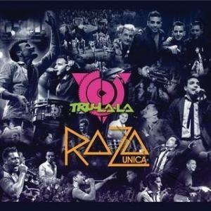 Raza Unica - Tru La La (cd)