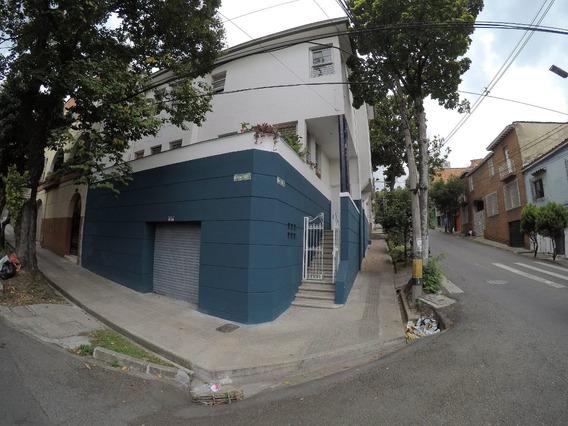 Se Vende Casa En Prado Centro, Medellín