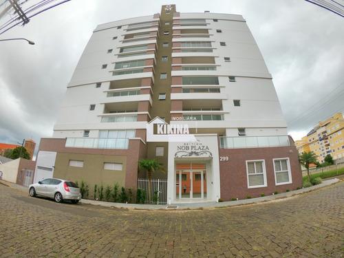 Imagem 1 de 8 de Apartamento Para Venda - 11011