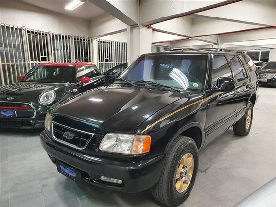 Chevrolet Blazer 4.3 Sfi Dlx Executive 4x2 V6 12v Gasolina 4