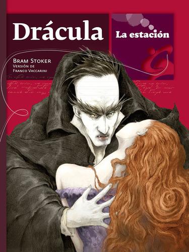 Imagen 1 de 1 de Drácula - Estación Mandioca -