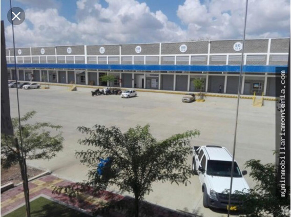 Vende Bodega En Centro Logistico San Jeronimo