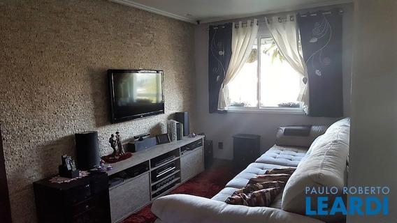 Apartamento - Alphaville - Sp - 534466