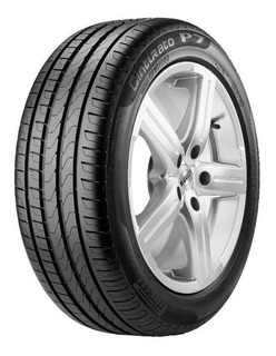 Pneu Pirelli 225/50r16 92v(*) Cinturato P7