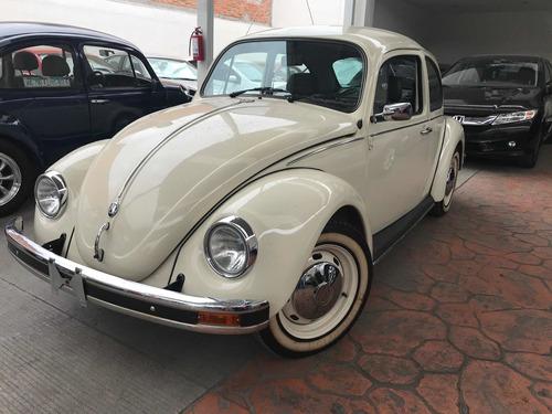Imagen 1 de 5 de Volkswagen Conv A Última Edicio