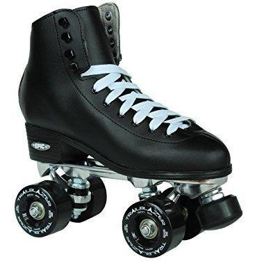 Zapatillas De Skate Cuadruples Clasicas Epic Skates