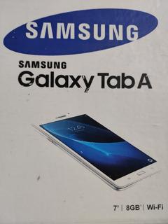 Tablet Samsung Galaxy Tab A 7