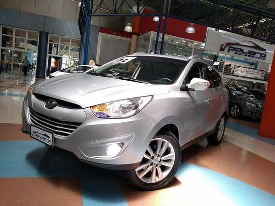 Hyundai Ix35 2.0 Mpfi 16v Aut. 2013