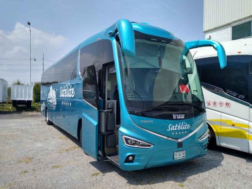 Imagen 1 de 10 de Volvo Irizar I8 2019 Bus
