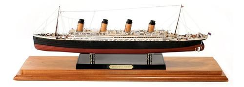Minicraft Rms Titanic Modelo Kit (400piezas)