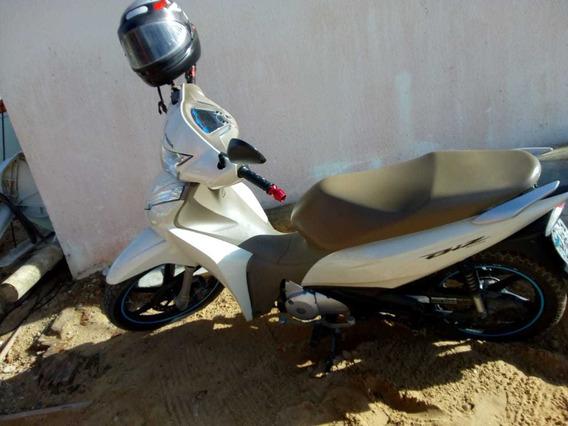 Honda Biz125 Ano 2019