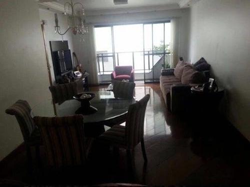 Imagem 1 de 12 de Apartamento Em Santa Paula - Sao Caetano Do Sul - V-3948