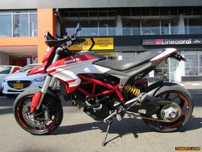 Ducati Hypermotard 821 Hypermotard 821