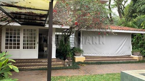 Imagem 1 de 15 de Casa - Jardim Paulista - Ref: 123693 - V-123693