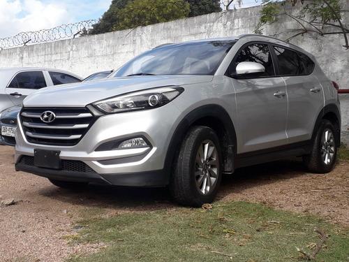 Hyundai Tucson 2.0 Gl Sport At