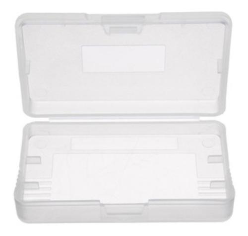 X10 Cajas Juegos Nintendo Gameboy Advance Gba -geekco-