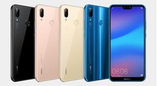 Huawei P30 Lite 128 325   Huawei Y9 Prime 2019 290