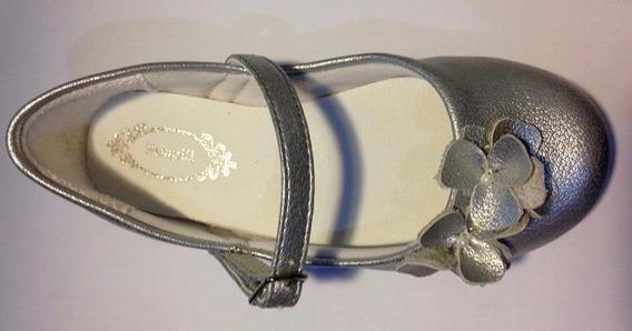 Sapato Pampili - Ref. 10.248 - Na Caixa Nunca Usado