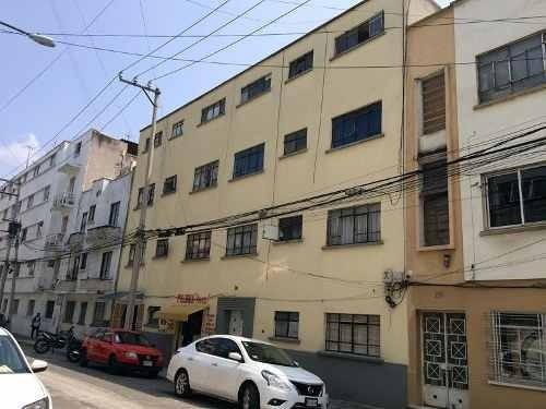 Dr Venta De Edificio, Narvarte Oriente