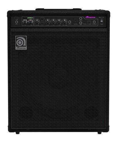Ftm Amplificador De Bajo Ampeg Ba-115v2 - Combo 150w 1x15 +