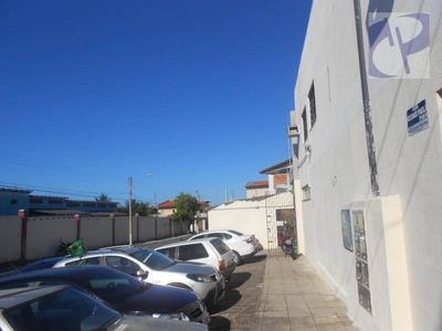 Sala Comercial Para Locação, Boa Vista, Fortaleza. - Sa0029