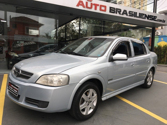Chevrolet Astra 2.0 Mpfi Sedan Advantage Flex Manual