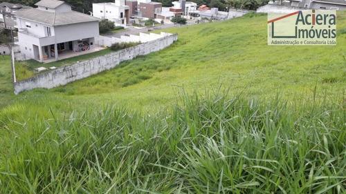 Terreno À Venda, 467 M² Por R$ 235.000,00 - Reserva Vale Verde - Cotia/sp - Te1557