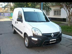 Renault Kangoo 2 2014