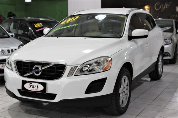 Volvo Xc60 2012 T5 *** Entrada + 1199,00 Mensais Fixas ***