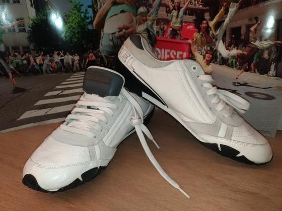 Diesel Sneakers Modelo Take. Talla 27.5 Cm