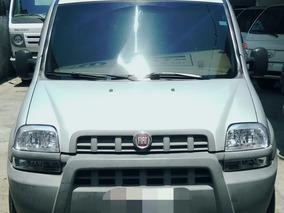 Fiat Doblo 2009 - Adventure Locker 1.8