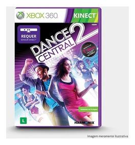 Dance Central 2 - Original Xbox 360 - Novo