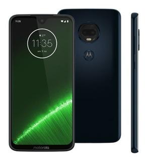 Baixou! Motorola Moto G7 Plus 64gb Anatel