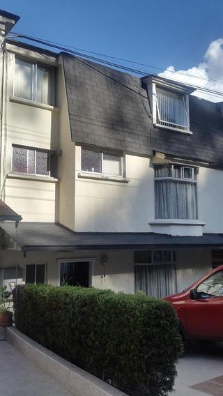 Casa 4 Dormitorios Muy Comoda Y Amplia