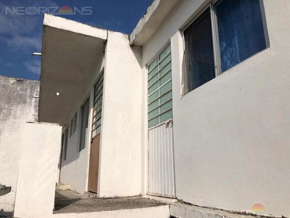 Departamentos En Renta En Cd. Madero, Col. 20 De Noviembre