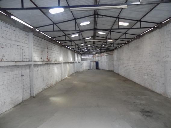 Arriendo Bodega En Zona Industrial Juanchito